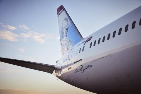 Norwegian double ses fréquences de vol entre Paris et New York