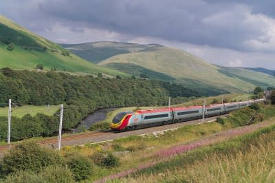 Virgin Rail takes action against Network Rail over breach of contract