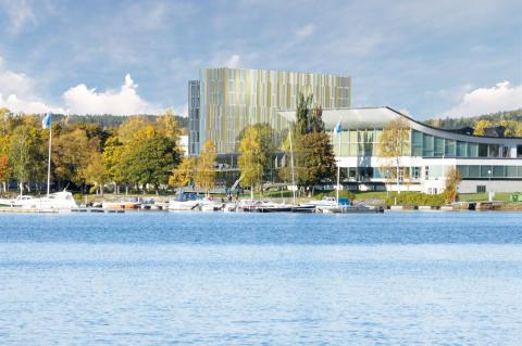 Fortsatt chans för hotell på Kanaludden