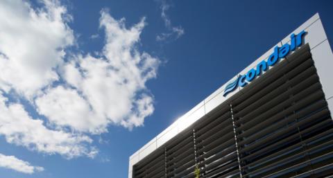 Totalleverantör inom luftfuktighetskontroll öppnar nytt huvudkontor