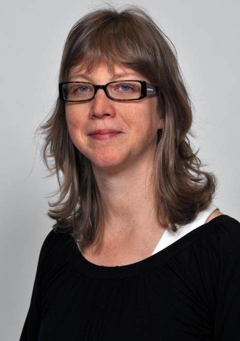 Anja Lundh