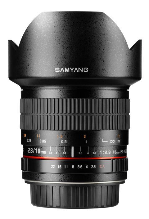 Samyang 10mm f/2.8 - Kuva 5