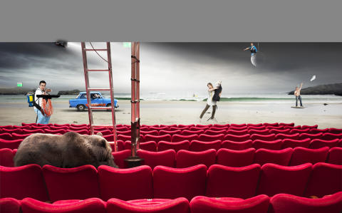 Rogaland Teater avslører høstens program 23. mai kl 12:00 på Hovedscenen