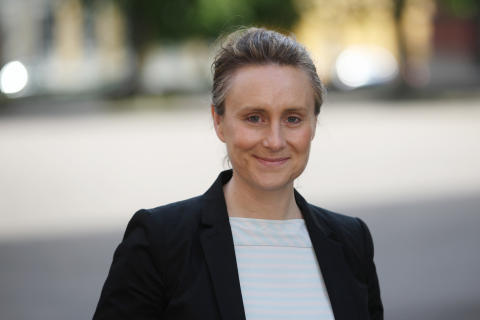 Kikki Liljeblad (S)
