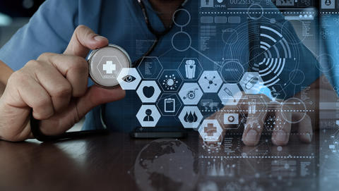 Paradigmskifte inom hälso- och sjukvården ställer krav på färre och bredare specialiteter