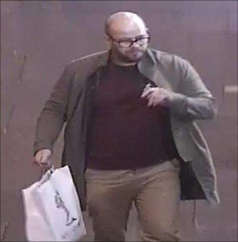 Renewed appeal following Brick Lane assault
