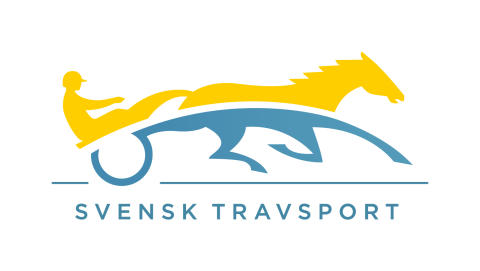 Logotype Svensk Travsport