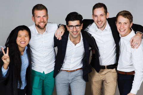 Why one of Gothenburg's Hottest Startups values Connect2Capital