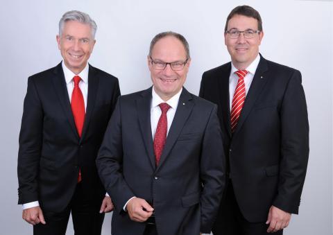 SPK Neuss Vorstand 2018