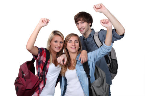 Rejsebureauer til unge: I skal have jeres forældres samtykke til at rejse til udlandet
