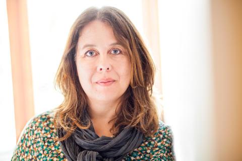 Lott Jansson ny kommunikationschef på Familjebostäder