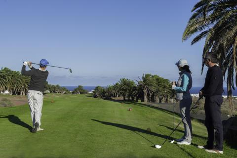 Lanzarote och  Madeira - två Sunbirdie nyheter