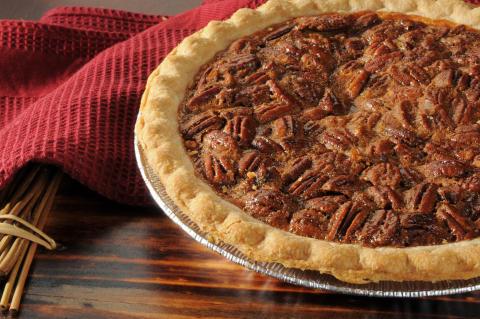 Vinnande Pecan Pie nu på Marcus Samuelssons meny!