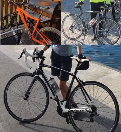 Bikes stolen during Brighstone burglaries