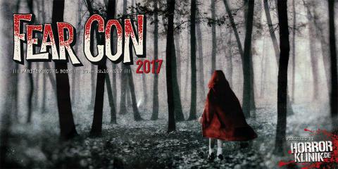 Die FearCon: Ein einzigartiges, schaurig-schönes Wochenende.