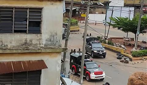 Nigeria: Minst 150 fredliga aktivister har dödats av militären