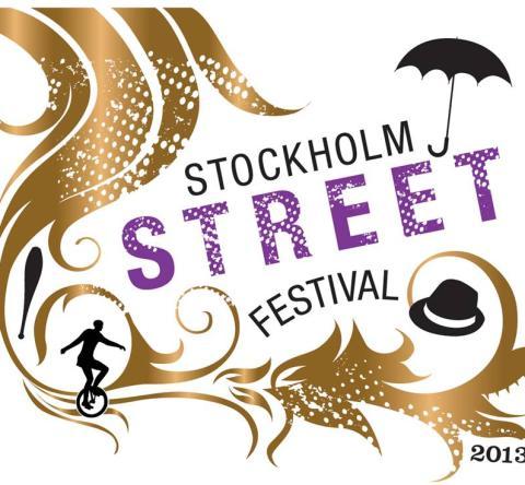 Let the magic begin: Stockholm Street Festival