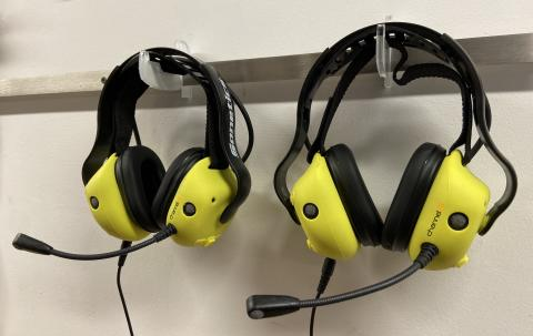 cClear Headsets