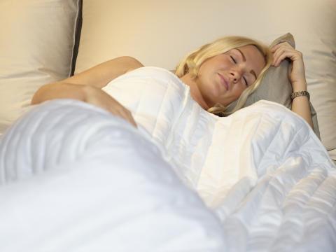 Somna AB receives EU patent for Somna Blanket™