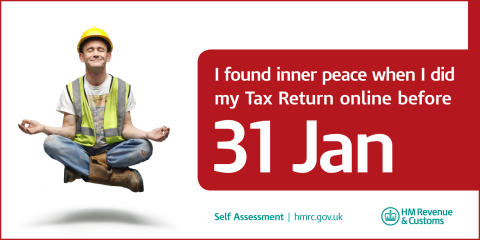 Return your Self Assessment and find your inner peace
