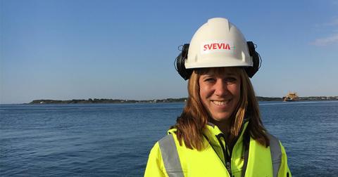 Anna-Karin Wärn ny arbetschef i Svevia