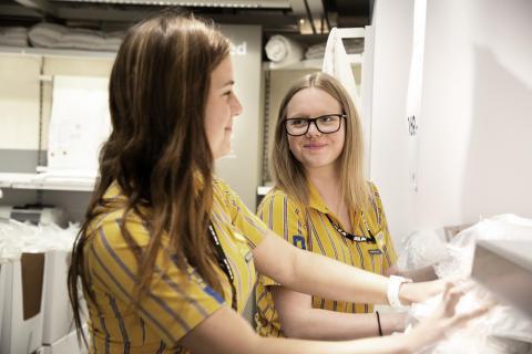 Efter historisk godt årsregnskab: IKEA Danmark sætter turbo på bæredygtighed