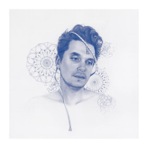 "John Mayer - ""The Search For Everything - Wave One"""