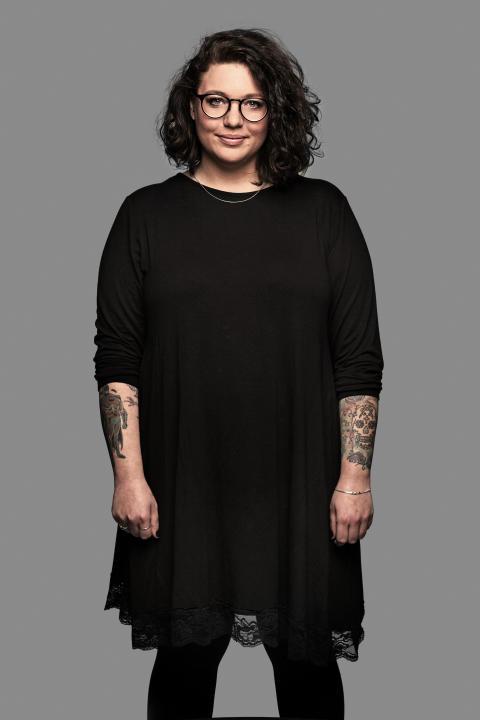 Ane Høgsberg