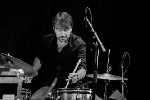 Aarset/Bang/Engen, Oslo Jazzfestival