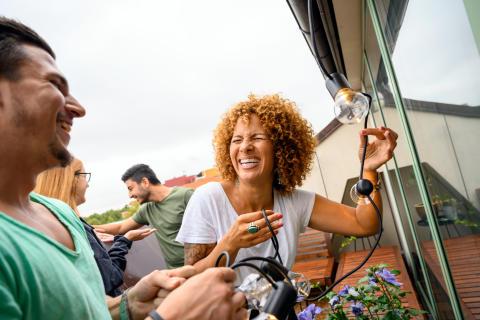 Heimstaden satsar på hållbarhetscoacher för att öka samhörighet och trivsel i studentboenden