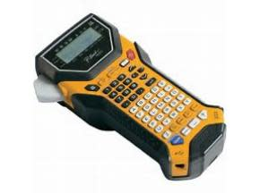 EMEA (Europe, Middle East and Africa) Handheld Label Printer Market Report 2017