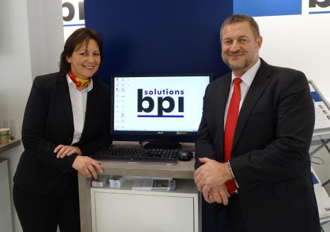 Bielefelder Softwarelösungen überzeugen auf der imm cologne 2017