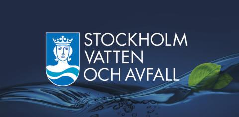 Stockholm Vatten blir Stockholm Vatten och Avfall