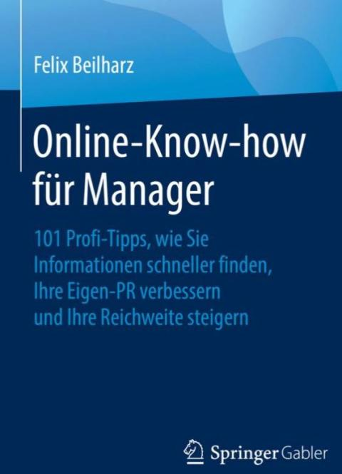 Online-Know-how für Manager