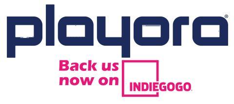 Back Playora