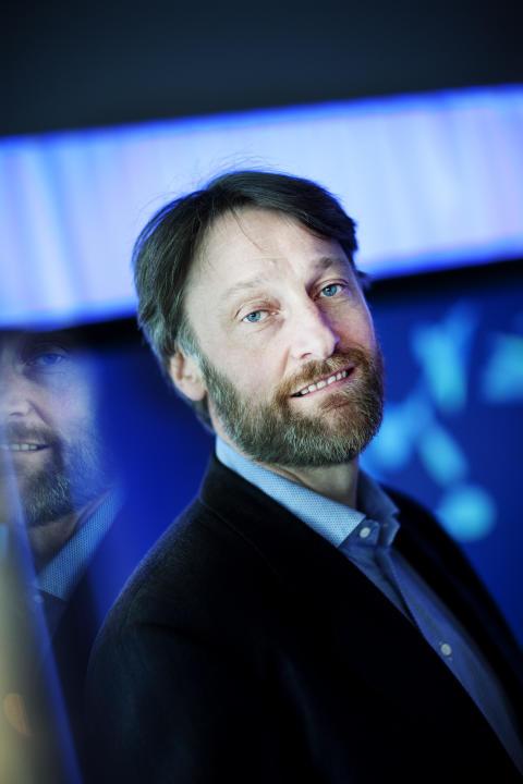 Torbjørn Ødegård Teigen