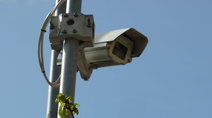 Stora brister i kameraövervakning på hotell