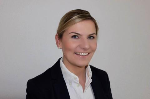 Kathleen Potratz ist neue Senior Sales Managerin im Scandic Hamburg Emporio