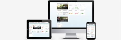 Nytt og enkelt brukergrensesnitt i alle SAP-løsninger