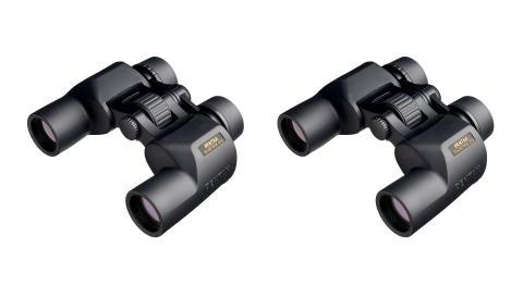 Pentax 8x30 og 10x30 PCF CW