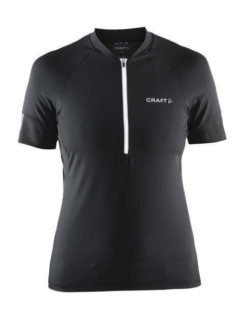 Velo jersey (dam) i färgen black/white. Rek pris 700 kr.