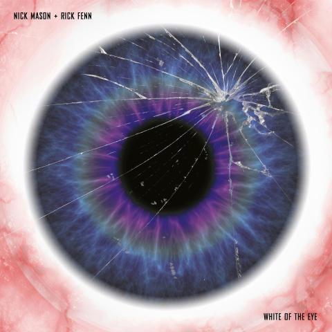 Nick Mason - White of the Eye