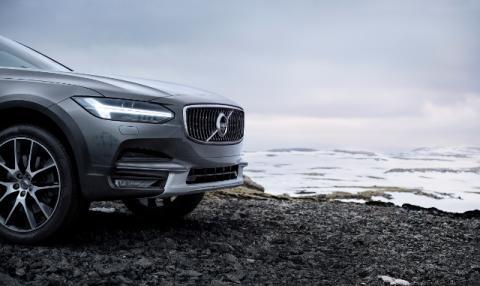 Volvo Cars ny medlem i BBRT