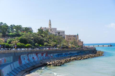 Tel Aviv, Israel_Jaffa