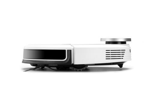 ECOVACS D900 fra siden