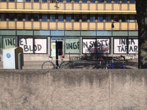 Boulebums öppnar banor i Göteborg
