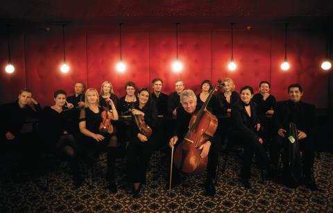 Musica Vitae gästar Vara Konserthus