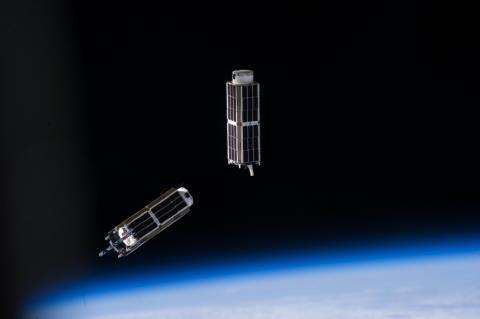 Unibap får uppdrag från Rymdstyrelsen om snabbare satellitteknik