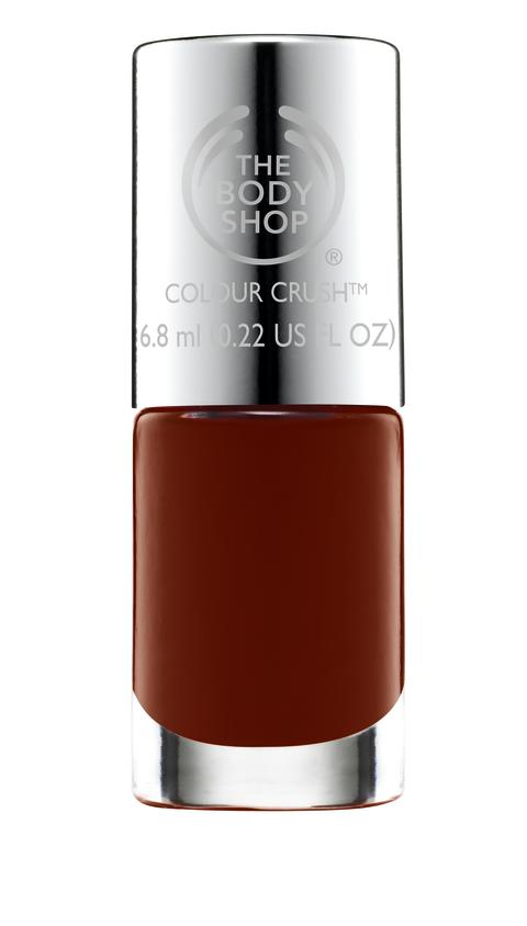 Colour Crush™ Nail Varnish Chocolate Cutie