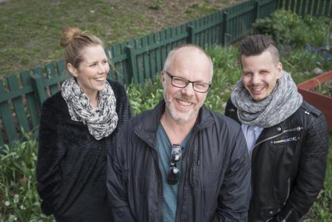 Spoon gör dokumentärserie för NICORETTE® på de nordiska marknaderna
